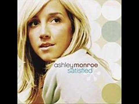 """I Don't Wanna Be"" by Ashley Monroe"