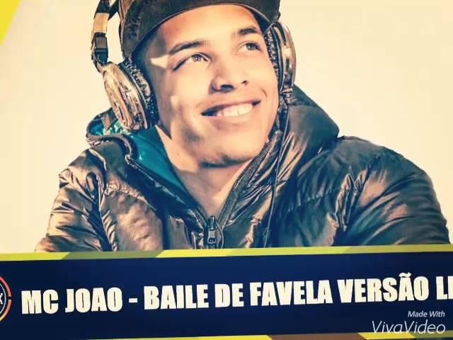 """962e89c199 Funkeiro MC João transforma Sistema X em """"baile de favela"""""""