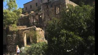 Spinalonga - the lepers