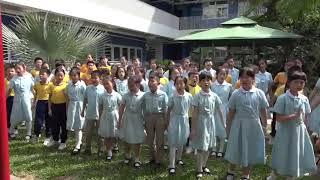 Publication Date: 2018-12-19 | Video Title: 我們愛讓世界不一樣_打鼓嶺嶺英公立學校_高級組合唱團