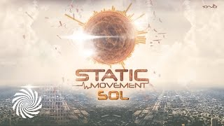 Static Movement - Liquid Vibrations