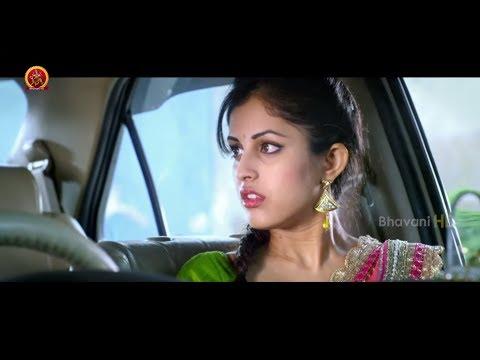 Nara Rohit Latest Action Movie || Telugu Full Length Movies || Bhavani HD Movies