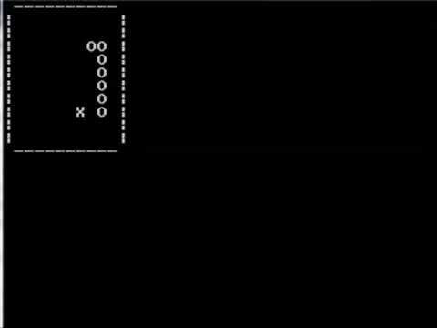 Snake C++ code