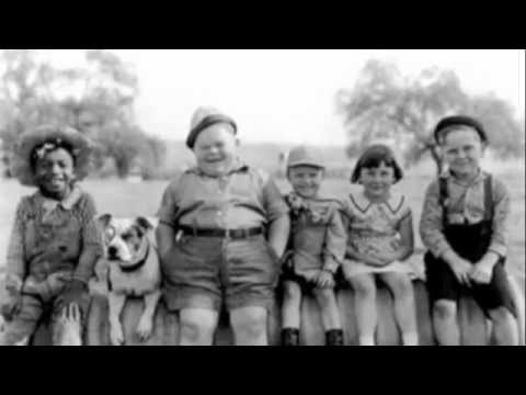 The Beau Hunks Little Rascals Theme Song - Prelude (Our Gang Tribute)