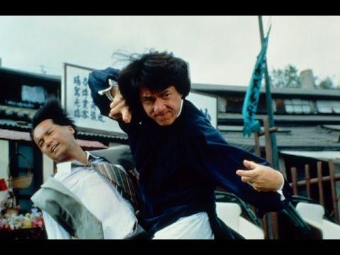 Jackie Chan Se Mukabala│Full Action Movie - YouTube
