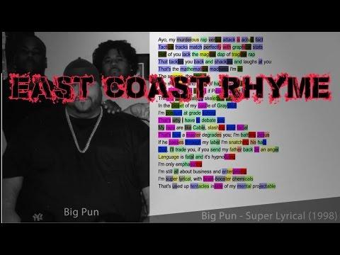 Big Pun - Super Lyrical (1998)   Check The Rhyme