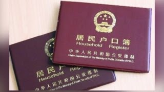 "China's ""House Sister"" Detained in Shaanxi over Fake IDs"