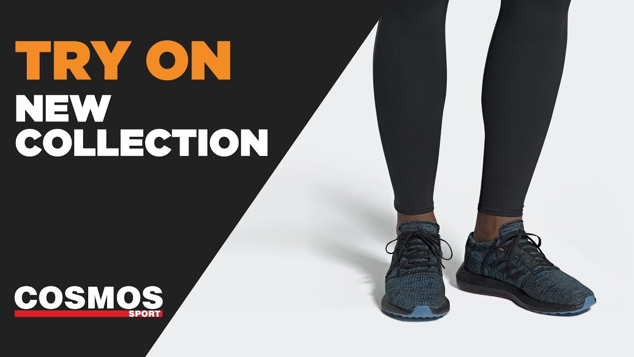 Go Ltd Pureboost Men's Adidas Shoesb37811 doWxQBreCE