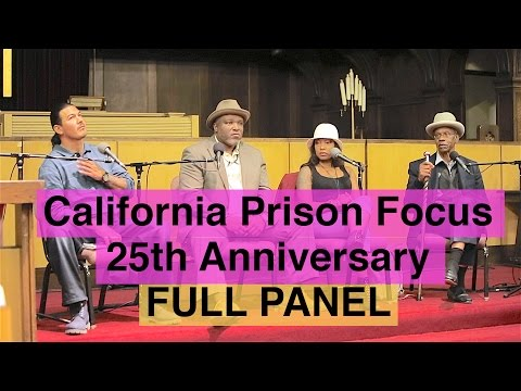 CPF 25th Anniversary - PANEL