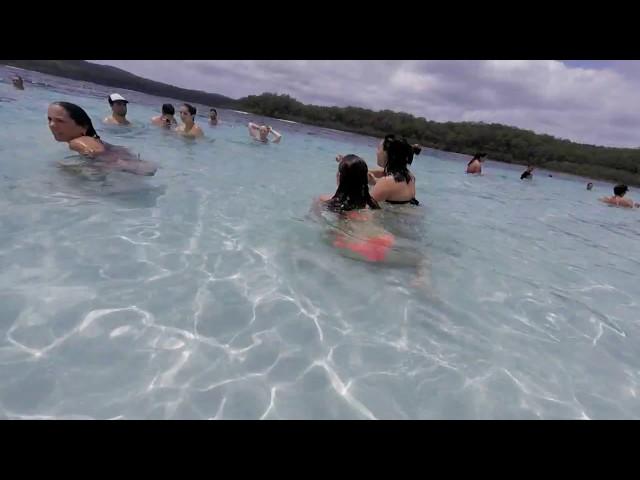 Fraser Island Trip 2016