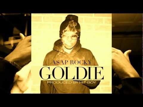 A$AP Rocky - Goldie HD 1080 [Audio]