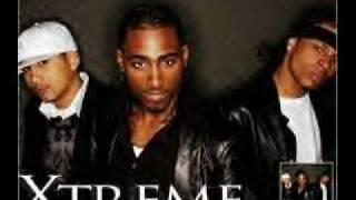 Xtreme- te extrano (slow version)