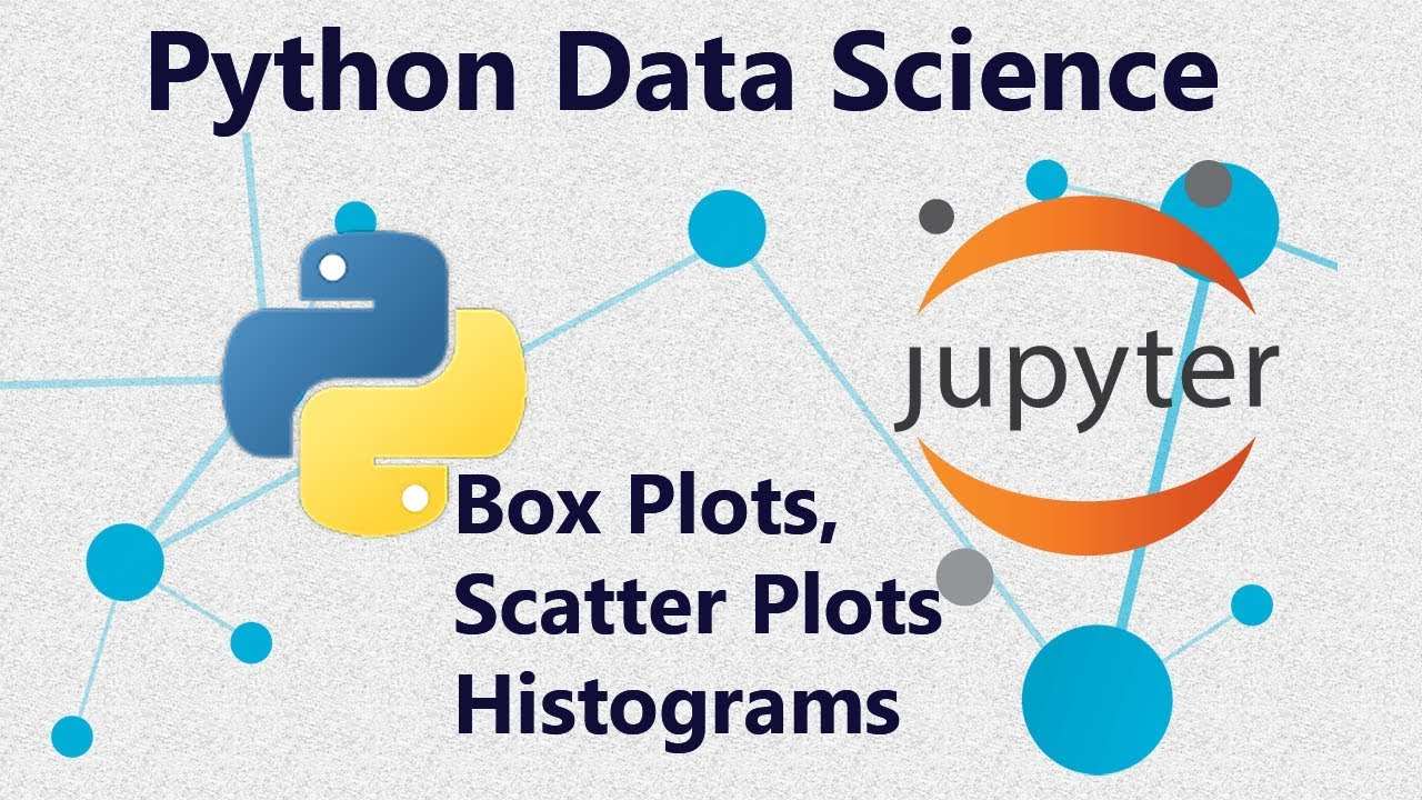 Histogram, Box plots and Scatter plots using Seaborn and Matplotlib in  Python - Tutorial 11