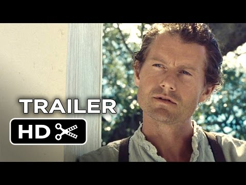 Echoes of War Official Trailer 1 (2015) - James Badge Dale Thriller HD