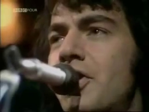 Neil Diamond - Solitary Man live 1971