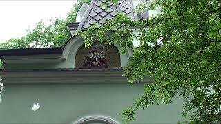 видео Паломническая поездка в Санкт-Петербург