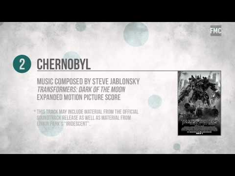 Chernobyl (Transformers: Dark Of The Moon Expanded Score)