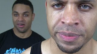 How Strong Was The Hodgetwins When We Started Lifting hodgetwins