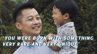 Raising A Child With A Rare Disease
