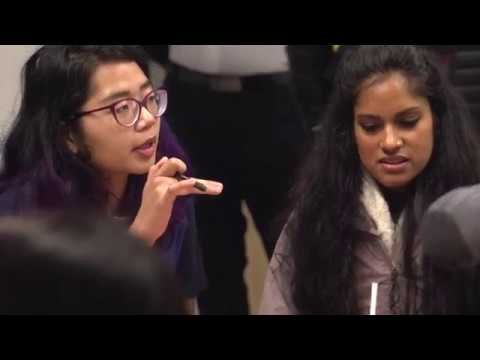 The Future is Global | Master of International Management at Portland State University