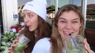 How to live your dream and make $$$// Luna and Zolita eat like me