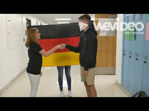 2019 TGD Video Contest McHenry East High School, McHenry, IL