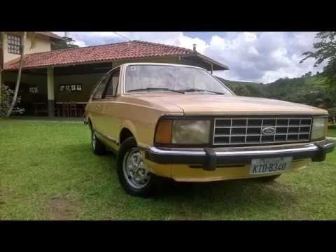 Ford Corcel II LDO 100% Original