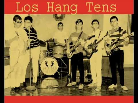 Los Hang Tens - Till The End Of The Day (The Kinks)
