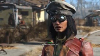 Fallout 4 057 - Журнальчики, химия и ЧУДИЩЕ