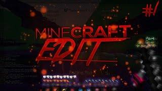 "(1st of 2017!) Minecraft PC – Edits   [1] ""Krazy Edit"" w/ JSR_Gaming_x, & Krazy0064"