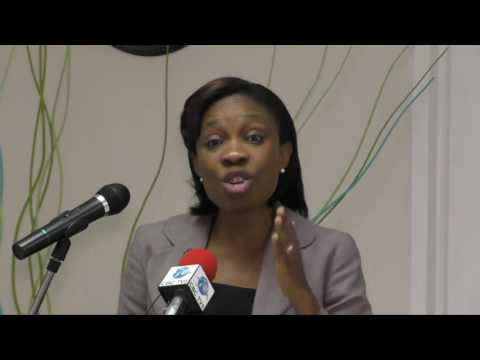 NEWS CONFERENCE VIDEO (Making CSME Work for Domestic Workers and Artisans)