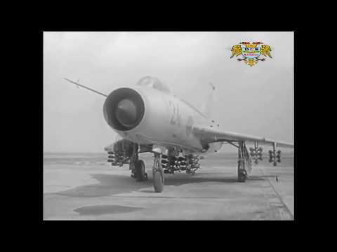 The Soviet's Strike fighters & revolutionary weapons rare doc