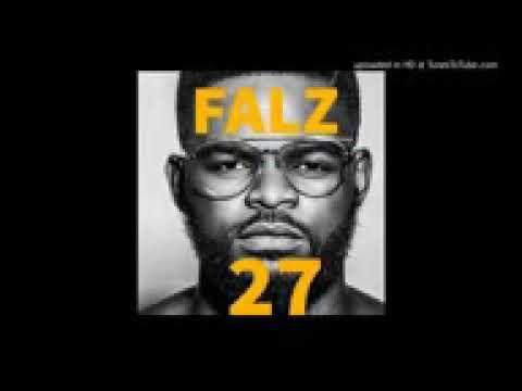 Falz  Alright Ft  Burnaboy 27 Album