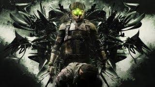 Splinter Cell: Blacklist - Test / Review (Gameplay) zum Stealth-Actionspiel