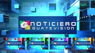 Noticiero Guatevision 2018