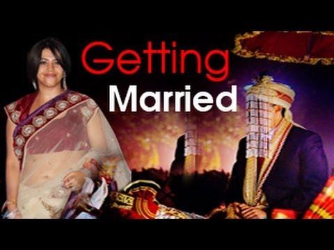 Ekta Kapoor getting MARRIED!