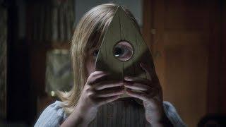 7 лучших фильмов, похожих на Уиджи. Проклятие доски дьявола (2016)