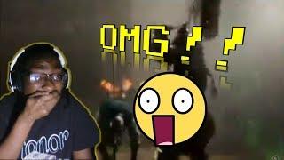 Mortal Kombat 11 - Official Shao Kahn Gameplay Reveal Trailer! REACTION!!!