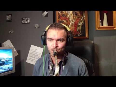 Brian Culbertson - Somethin' Bout Love (sax by Igor Pererodov)