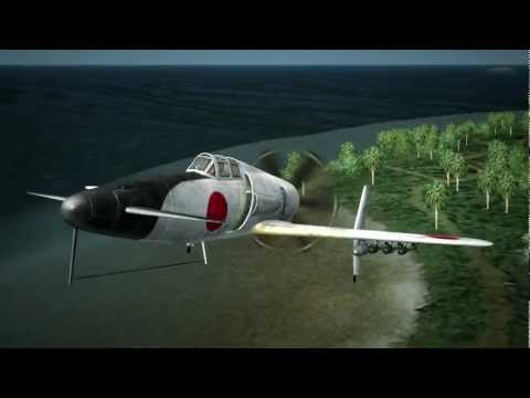 Damage Inc. Pacific Squadron WWII Official Cinematic Trailer