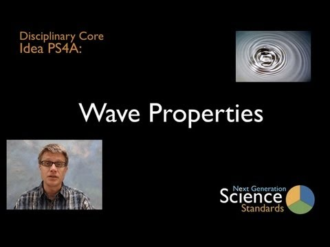 PS4A - Wave Properties