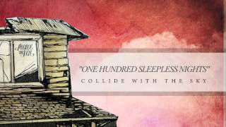 Repeat youtube video Pierce The Veil - One Hundred Sleepless Nights (Track 10)
