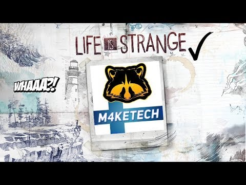 💻🎮 Life is Strange - Livestream | Polarized - Grande Finale!!! (Episode 5) | Interactive chat