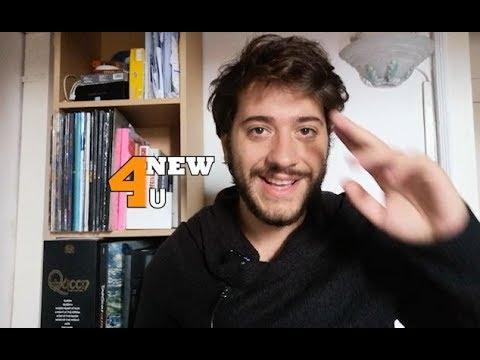 new-4-u---le-nuove-uscite-musicali-del-venerdì