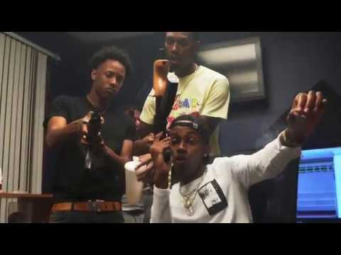 Co Cash- PERHAPS (STUDIO) | SHOT BY @YUNGDEE901