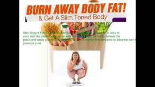 The slim weight loss patch weight loss review to a better health and a better life