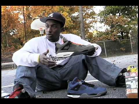 Air Jordan Documentary! 23 The Street History of a Shoe - YouTube 0da450baf