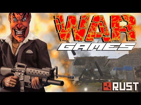 RUST: WAR GAMES - Episode 36 thumbnail