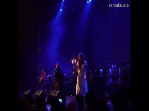 konser nishkala sarasvati - ivanna (sabuga)
