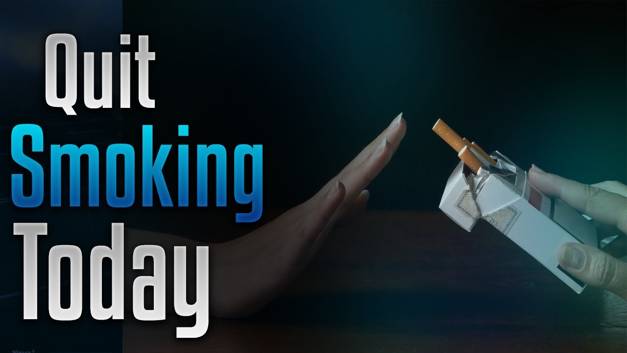 Hynosis To Quit Smoking